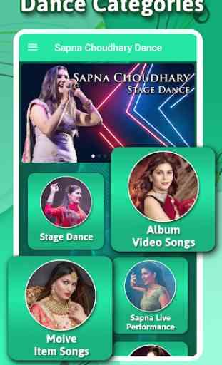 Sapna Choudhary video dance – Top Sapna Videos 2