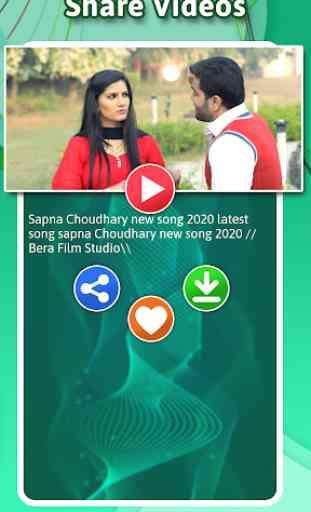 Sapna Choudhary video dance – Top Sapna Videos 4