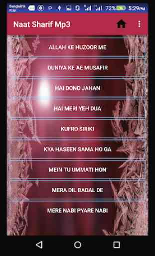 Urdu Naat Sharif Mp3 1