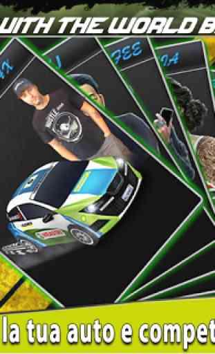 Velocità massima: Nitro Drag Racing 2