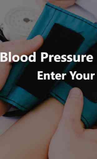 Blood Pressure Checking App & Bp Checking App 1