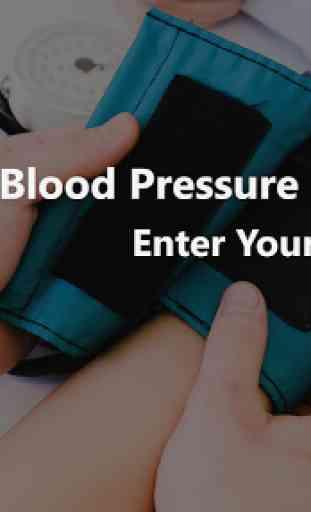 Blood Pressure Checking App & Bp Checking App 2