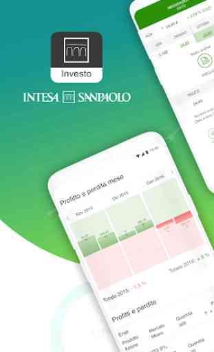 Intesa Sanpaolo Investo 1