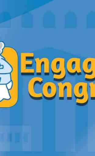 Engaging Congress 1