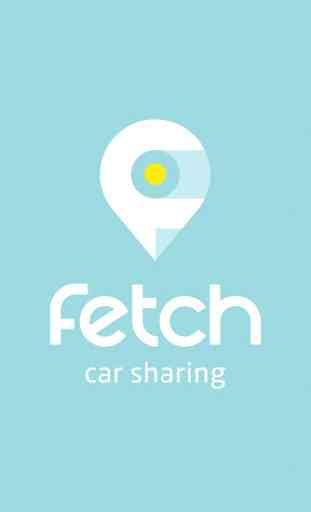 Fetch car sharing 1