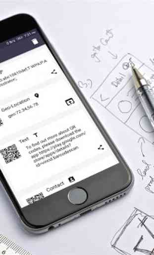 QR & Barcode Scanner 3