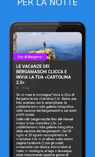 Notizie + | Giornali e quotidiani italiani 4
