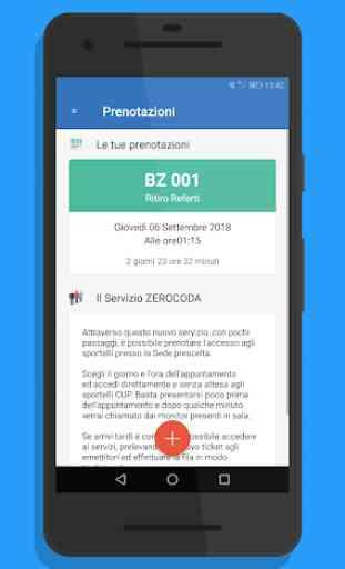 Zerocoda ULSS8 Berica 2