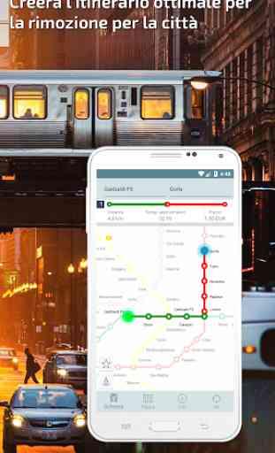 Milano Metro Guida e mappa interattivo 2