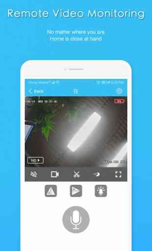 Mini Live Camera 3
