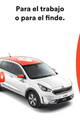 WiBLE – carsharing Madrid 1