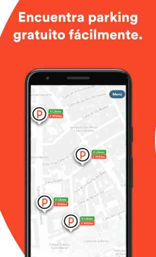 WiBLE – carsharing Madrid 2