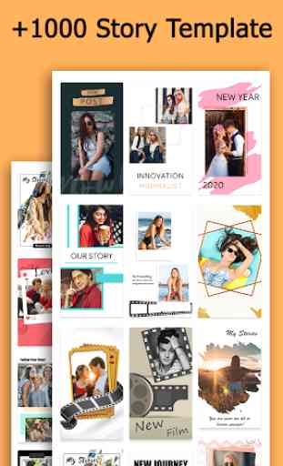 All Photo Frames : Photo Editor HD & Photo Collage 1