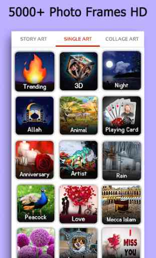 All Photo Frames : Photo Editor HD & Photo Collage 4