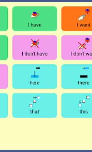 User Symbols AAC Lite 1