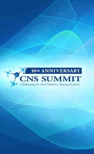CNS SUMMIT 2019 1