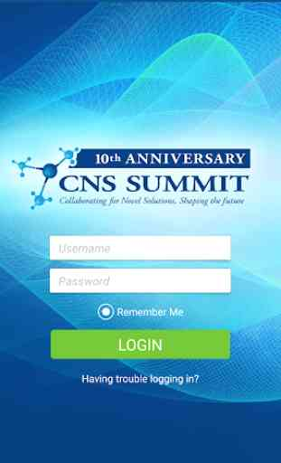 CNS SUMMIT 2019 2