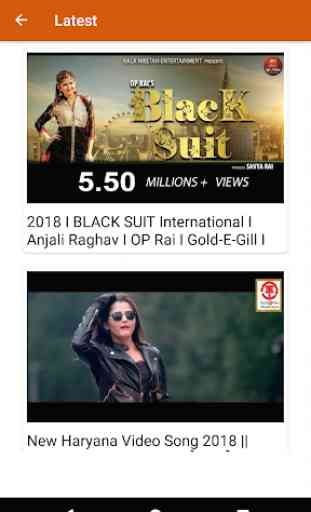 Haryanavi songs - Sapna Chaudhary video dance 3