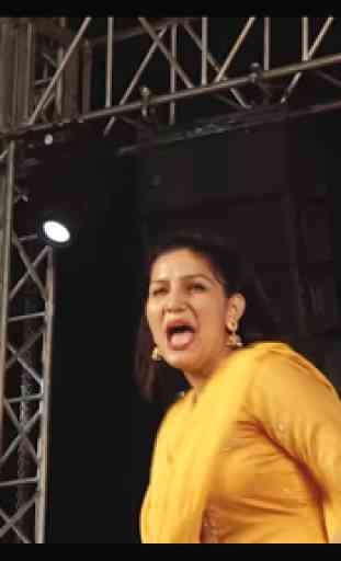Haryanvi video, Sapna Choudhary and RC dance 4