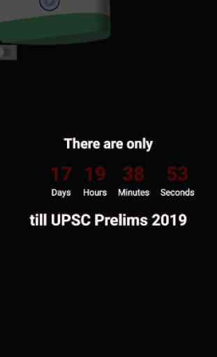 IAS Tracker UPSC Syllabus: Prelims cum Mains 1