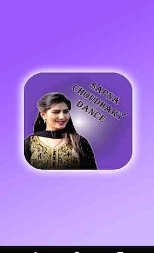 Sapna Chaudhary song - Sapna ke gane 1