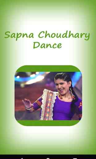 Sapna Chaudhary song - Sapna ke gane, sapna dance 1
