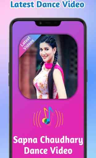 Sapna Chaudhary videos – Sapna Choudhary dance 1