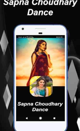 Sapna Choudhary Dance – Sapna Video Songs 1
