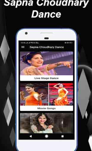 Sapna Choudhary Dance – Sapna Video Songs 2