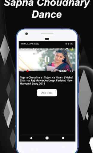 Sapna Choudhary Dance – Sapna Video Songs 4