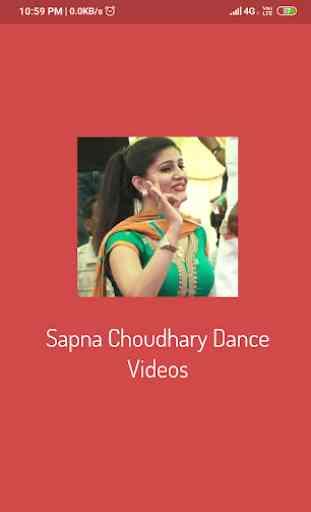 Sapna Choudhary Dance Videos - Haryanvi Videos 1