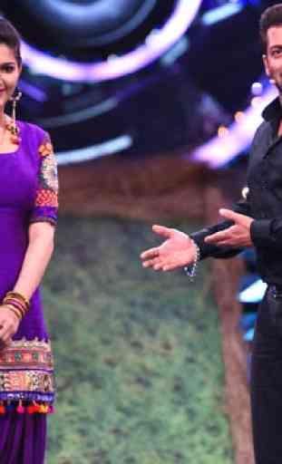 Sapna Choudhary Gane: Sapna Choudhary Songs 4
