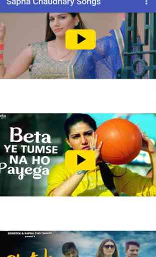 Sapna Dance New Haryanvi 2019 - Top Sapna Videos 4