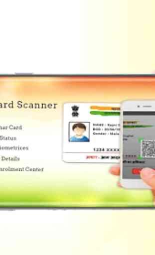 Aadhar Qr Code Scanner 2