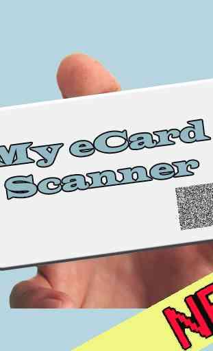 Enhanced QR Code for e card ✔️ 1