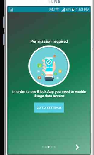 Lock Block for App - Block Application 2