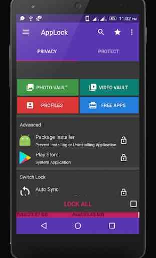 App Lock 2
