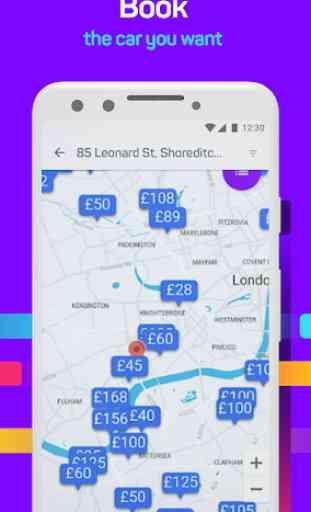hiyacar – Peer to Peer Car Hire in London & the UK 2