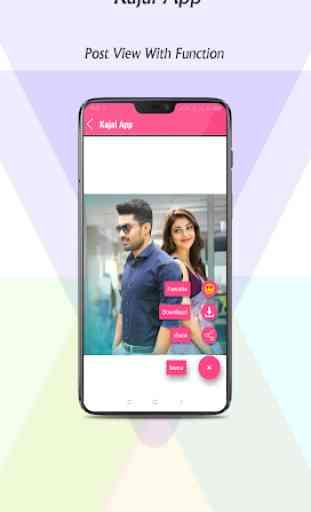 Kajal App 4
