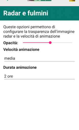 App ARPAV Temporali 2