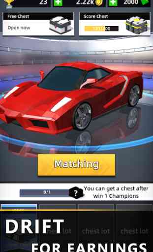 Drifty Clash 2
