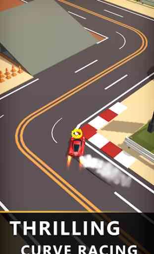 Drifty Clash 4