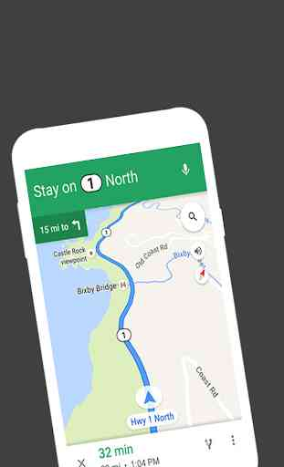 Free Auto Tips - Android Maps , Messaging 3
