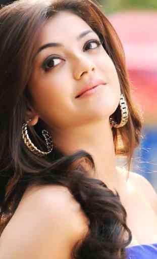 Kajal Aggarwal Actress Wallpapers 2020 1