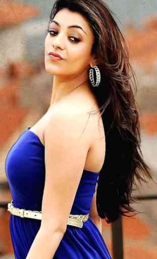 Kajal Aggarwal Actress Wallpapers 2020 2