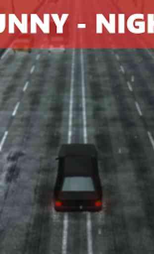 Car Super Race 3D 2