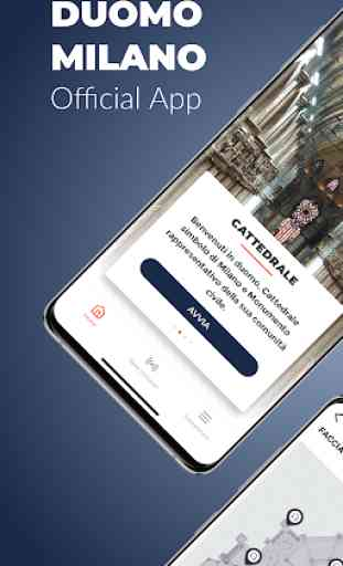 DUOMO MILANO - Official App 1