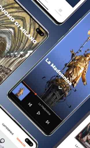 DUOMO MILANO - Official App 2