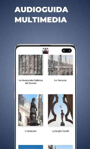 DUOMO MILANO - Official App 3