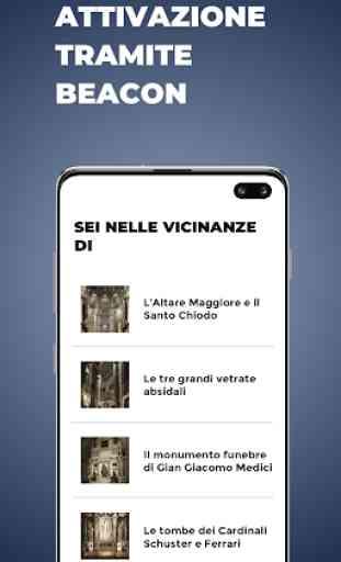 DUOMO MILANO - Official App 4